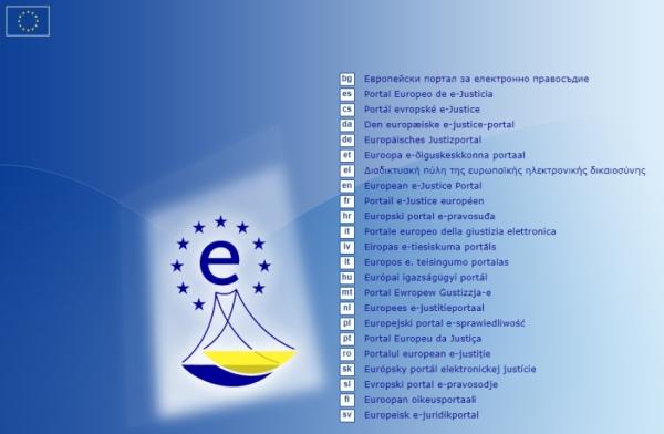 Digitalizaciju pravosudne suradnje u EU