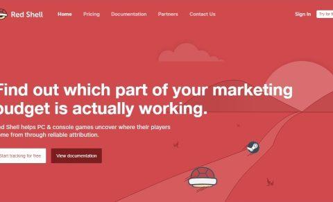 Redshell prikuplja podatke o korisnicima koji kupuju igre