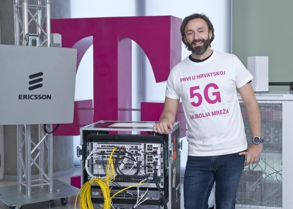 ENT isporučuje mikrovalnu prijenosnu tehnologiju HT-u