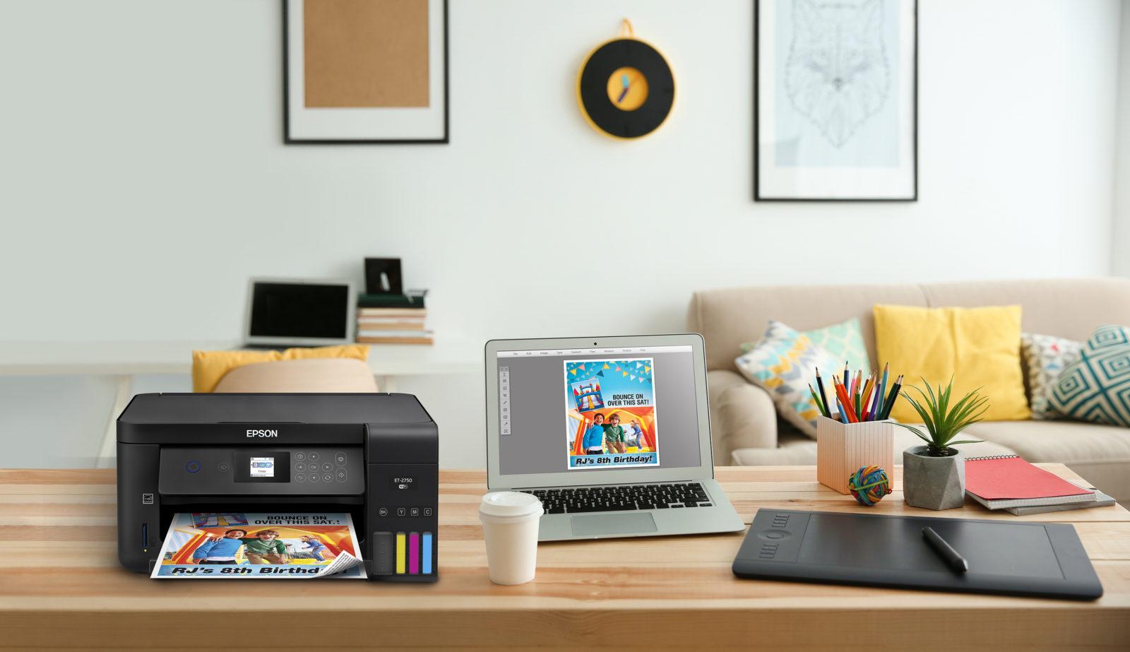 Vodič za kupnju printera