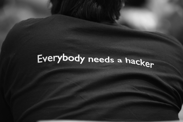 I hakeri gledali Svjetsko prvenstvo