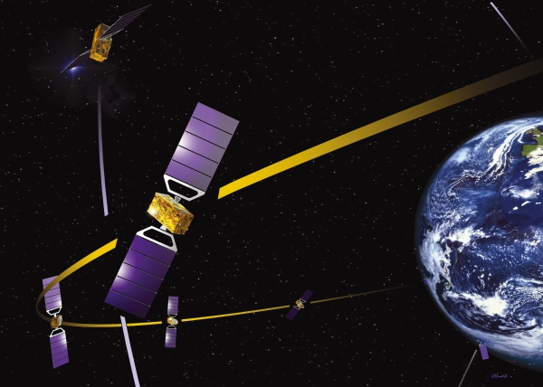 Novi Galileovi sateliti poboljšavaju satelitsku navigaciju EU-a