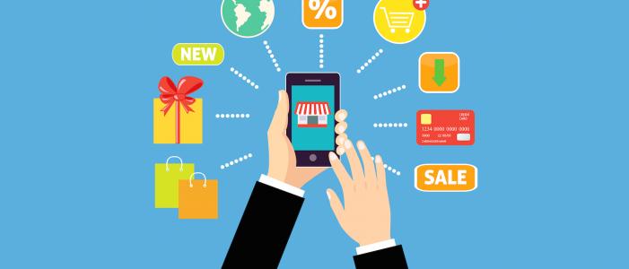 Velike razlike u razvoju online trgovine u Europi