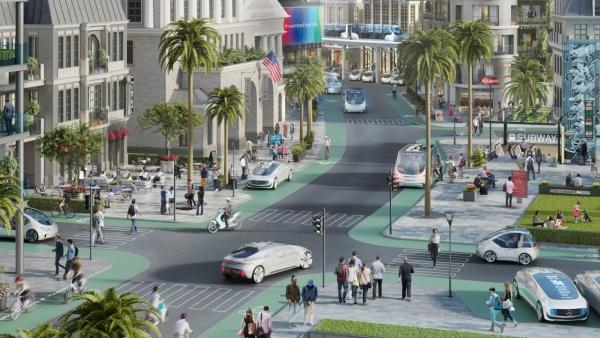 Bosch i Daimler odabiru UI platformu tvrtke Nvidia