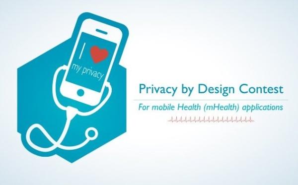 Natječaj EDPS-IPEN Privacy by Design za mHealth aplikacije