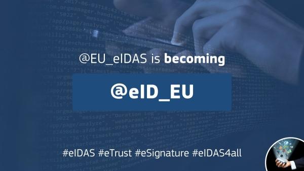 Uzajman dostupnost nacionalnih eID sustava u EU od 29. rujna