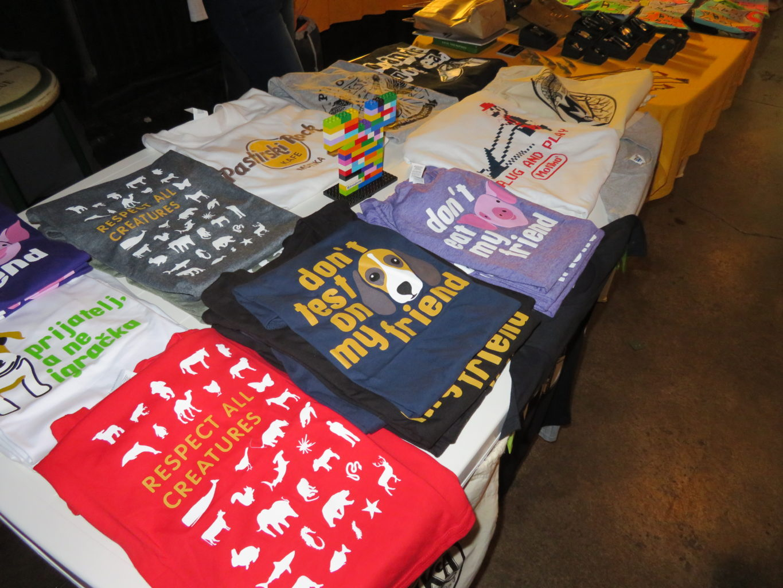 Epson na Pitsome fesTEEvalu demonstrirao izravan ispis na majice