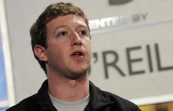 Facebook priznao dijeljenje podataka s drugim tvrtkama