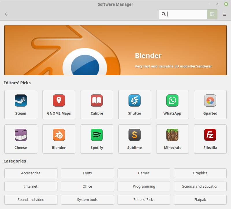 Linux Mint 19 Cinnamon: Najbolji Linux desktop za u ured i dom