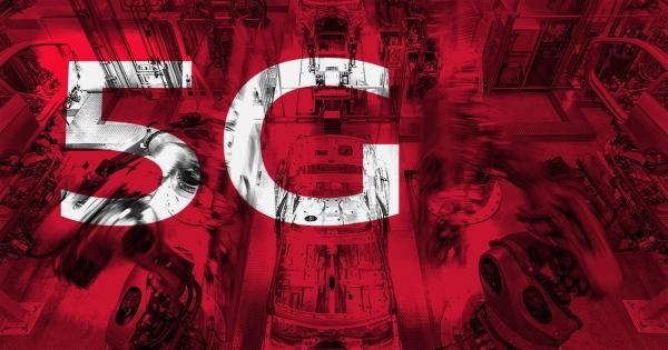 Ericsson i Audi testiraju 5G tehnologiju u sklapanju vozila