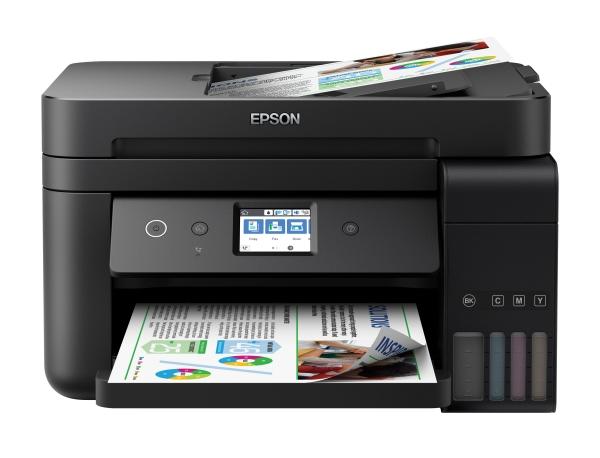 Prodano 30 milijuna Epsonovih pisača sa spremnicima za tintu velike zapremine