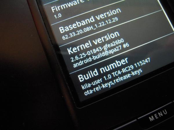 Android pametni telefoni s ranjivim firmwareom