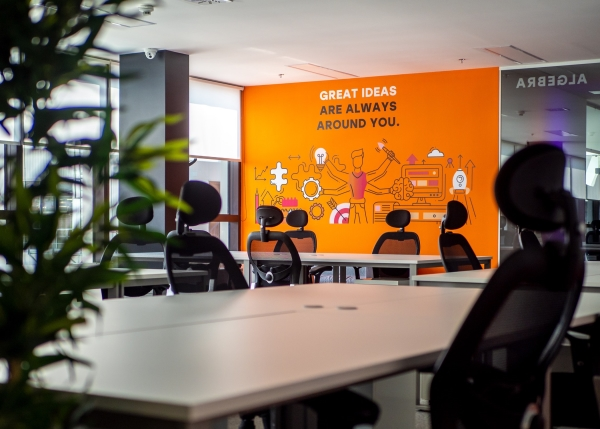 Algebra LAB jedan od dva operativna hrvatska Digital Innovation Huba