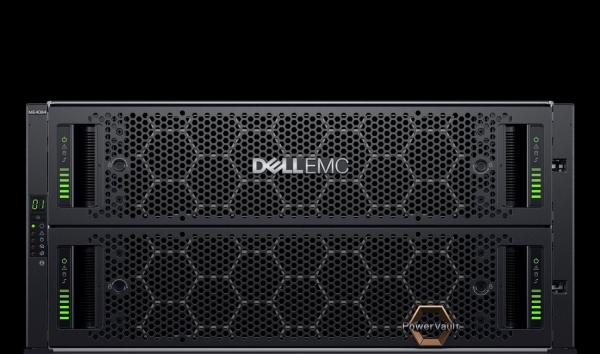 Nova Dell EMC PowerValut rješenja za pohranu podataka za SME