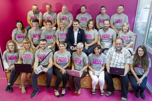 Započela edukacijom više od 50 mentora mladih STEM-ovaca diljem Hrvatske