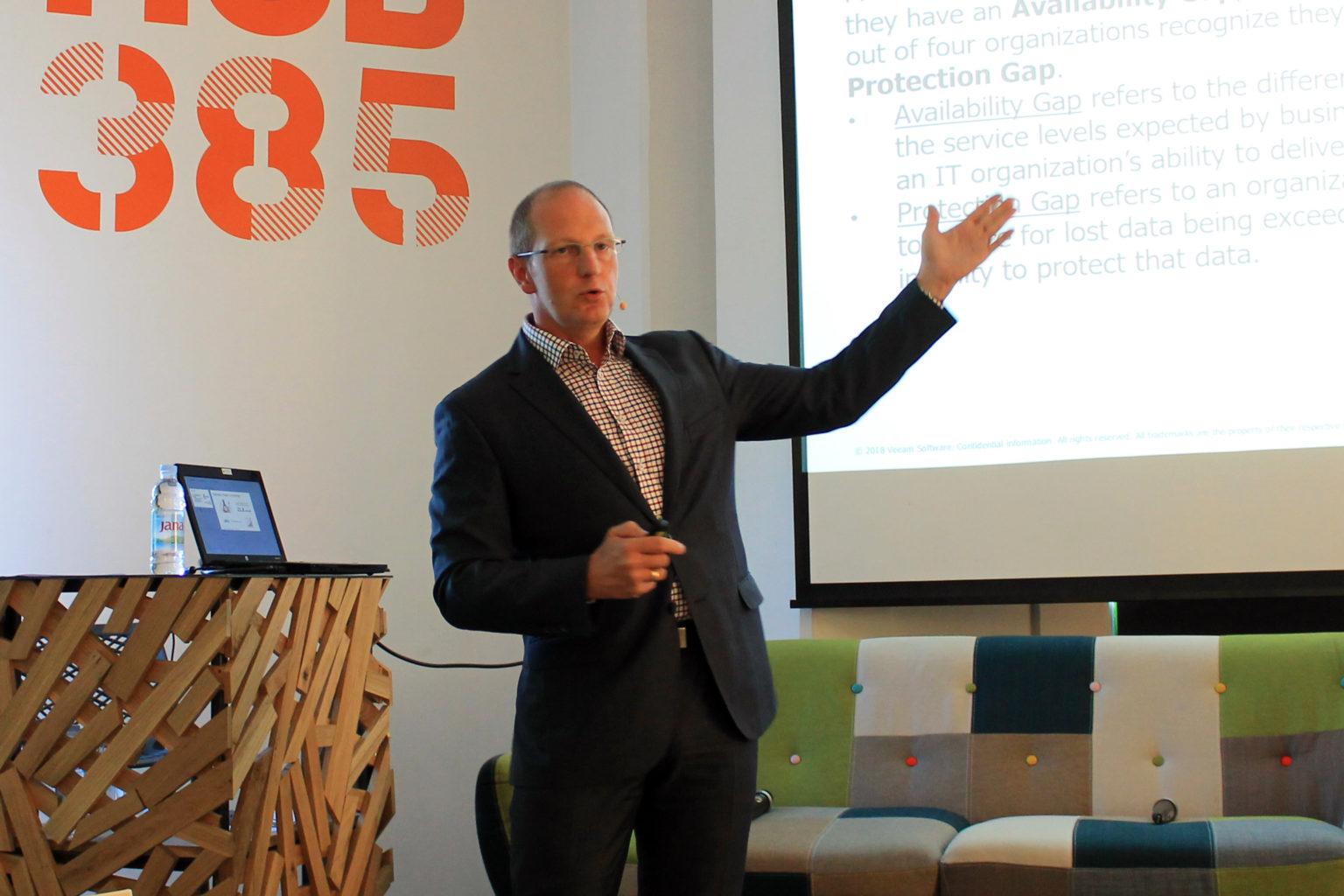 Održan MSD23: Dostupnost za digitalnu transformaciju