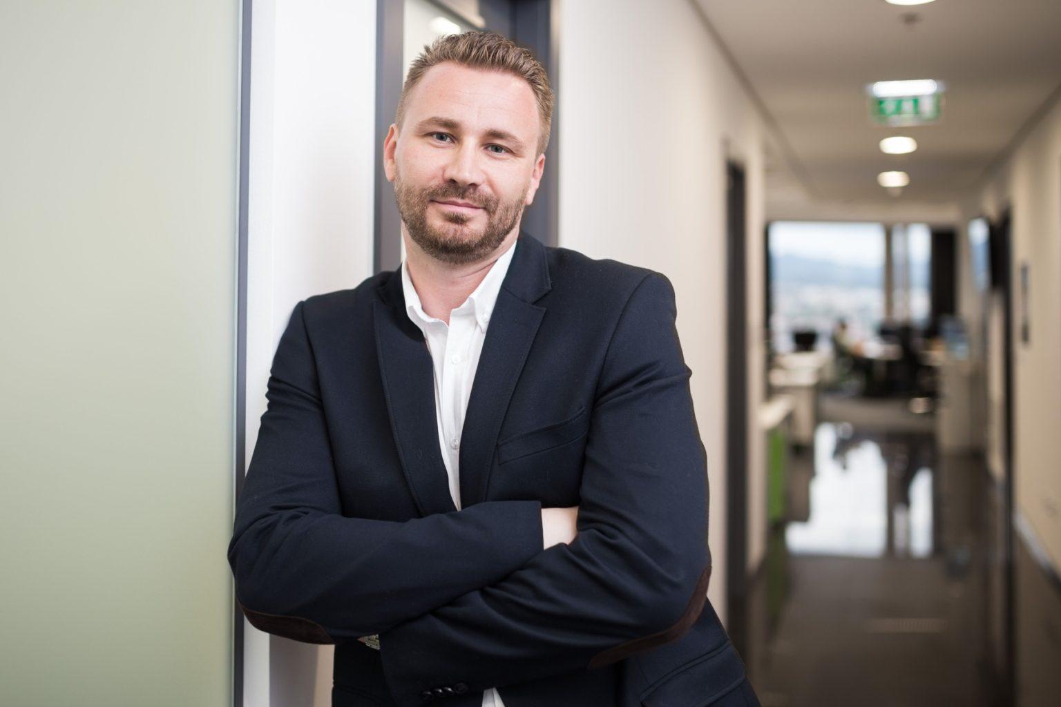 Intervju – Robert Ilijaš, Instantor: Poduzeća mogu predvidjeti ponašanje svojih potrošača