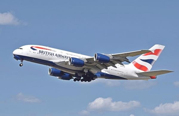 Dvotjedno curenje podataka iz British Airwaysa