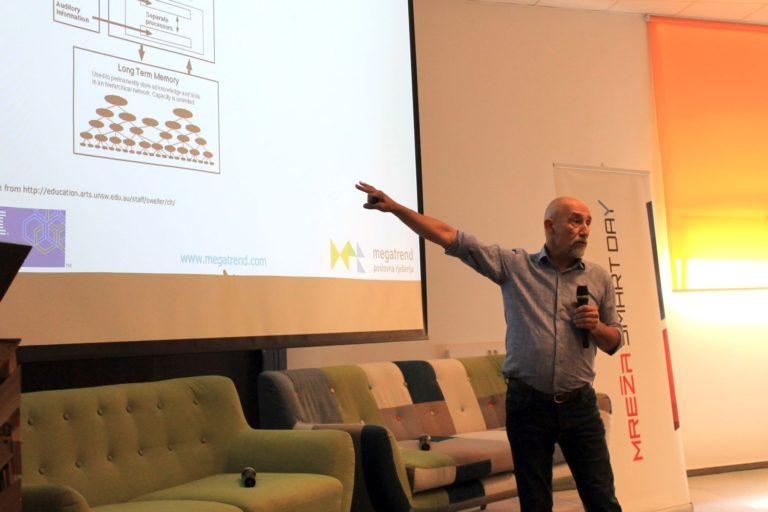 MSD25: Kako zamijeniti tradicionalne mreže pametnim sigurnosnim sustavom?
