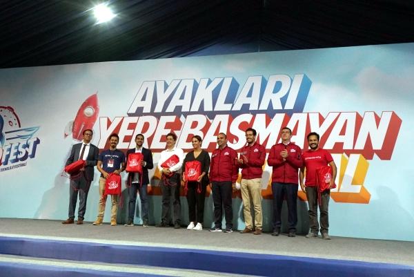 Sparkov startup blablaDev pobjednik Take Off Istanbul