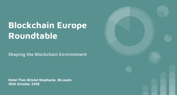 Hrvatska ipak potpisuje deklaraciju o Europskom blockchain partnerstvu