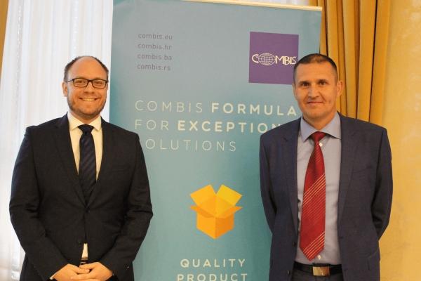 Combis u Mostaru predstavio najnapredniju tehnologiju