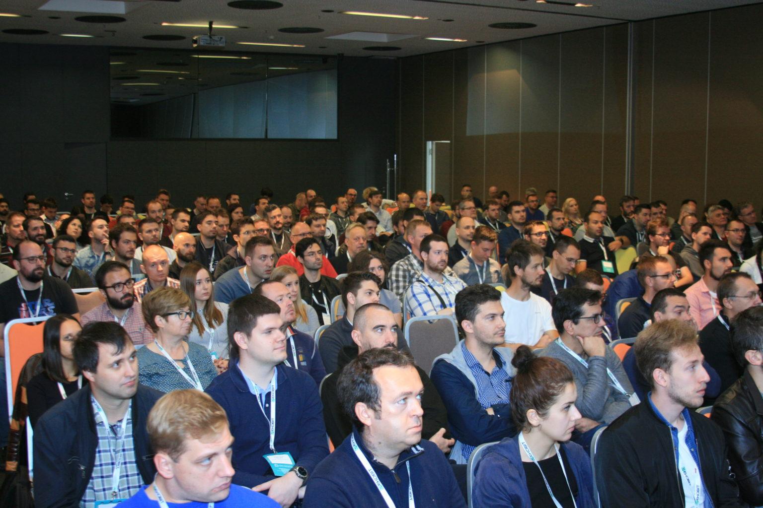 13. izdanje Ekobitove konferencije za developere