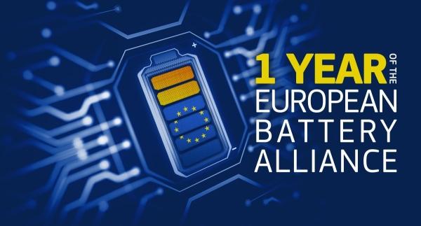 U Švedskoj počinje pilot proizvodnja akumulatorskih baterija po EU tehnologiji