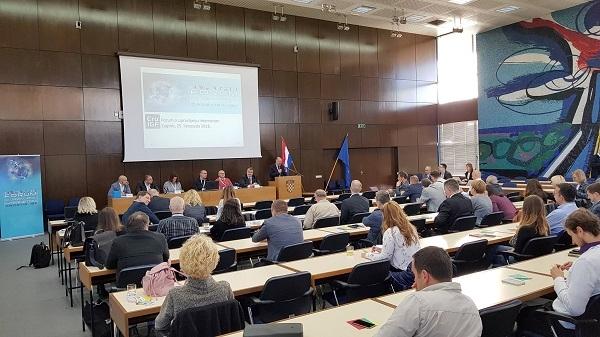 Četvrti hrvatski Forum o upravljanju internetom