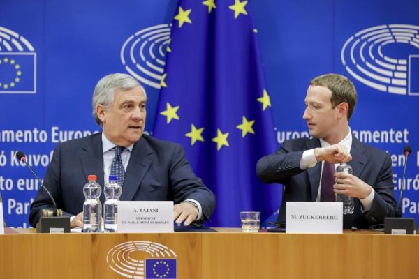 EU zahtijeva potpunu kontrolu zaštite osobnih podataka na Facebooku