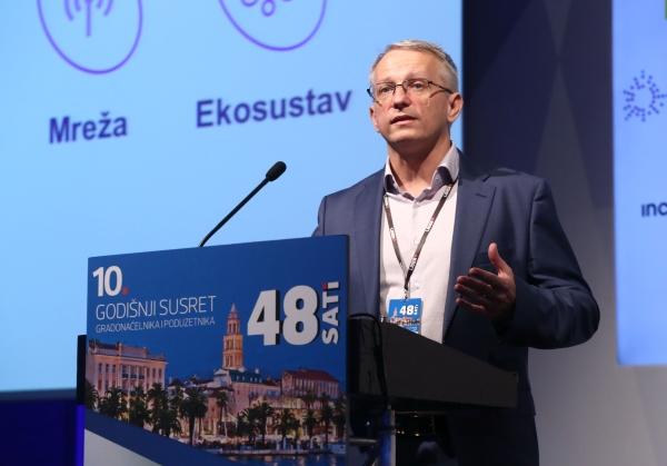IoT Net Adria predstavila program PAUK