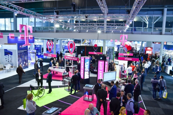 HT na Smart City Expo predstavio inovativna rješenja