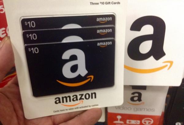 Iscurili podaci e-pošte korisnika Amazona