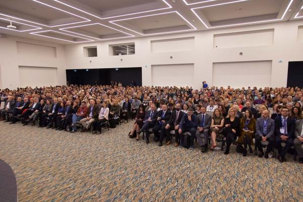 Održana 20. Carnetova konferencija CUC