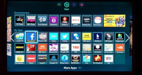 Koliko su popularni pametni televizori?