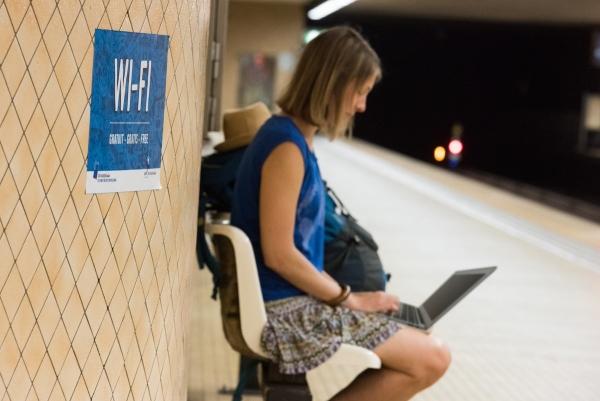 Poziv za dodjelu bespovratnih sredstava WiFi4EU 7. 11.