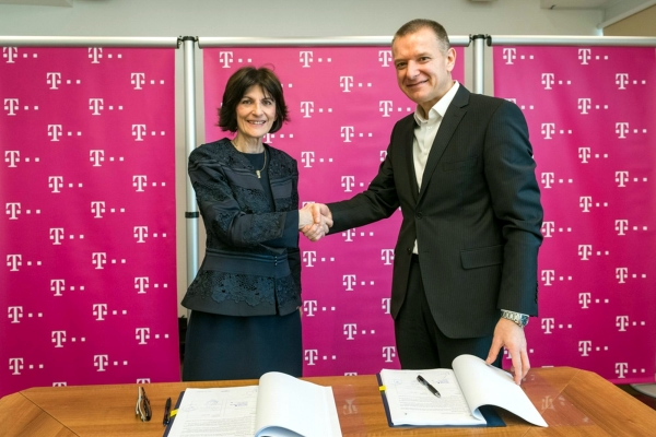 Ericsson Nikola Tesla i Crnogorski Telekom dogovorili suradnju