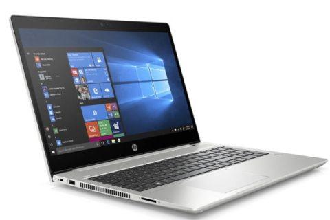 Nova HP-ova serija računala ProBook 400 G6