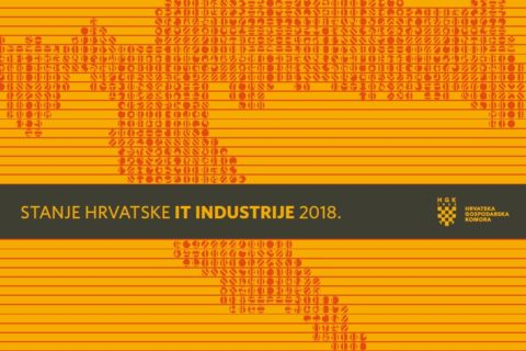 Analiza deset godina hrvatske IT industrije