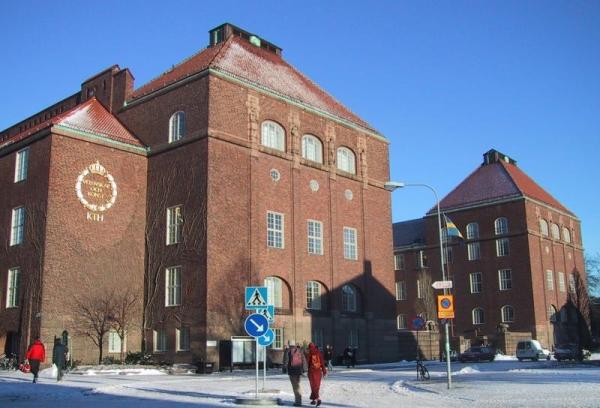 Prva 5G mreža u Švedskoj u Kraljevskom institutu za tehnologiju
