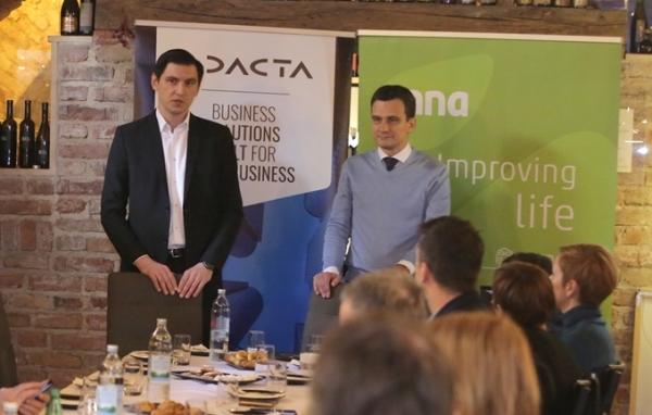 Adacta implementirala Microsoft Dynamics NAV u ENNA grupi