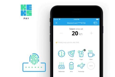 Aplikacija za besplatno slanje i primanje novaca