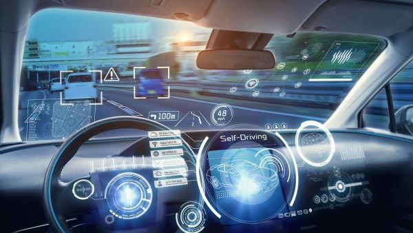 Testiranje automatizirane i povezane vožnje na 1.000 km autocesta u EU