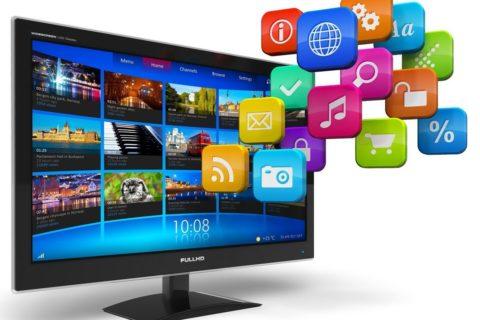 Prekogranični pristup televizijskom i radijskom sadržaju na internetu