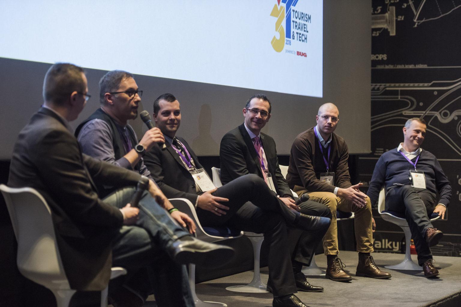 Treća 3T konferencija – smart tourism i još puno toga