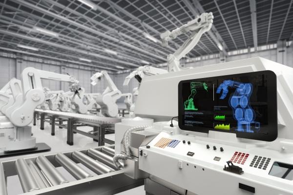 Četvrtina velikih poduzeća u EU-u koristi robote
