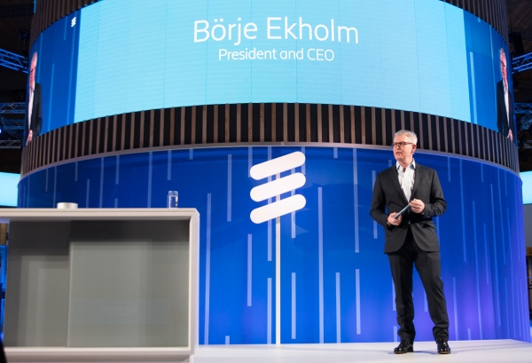 Ericsson će ove godine uvesti 5G širom svijeta