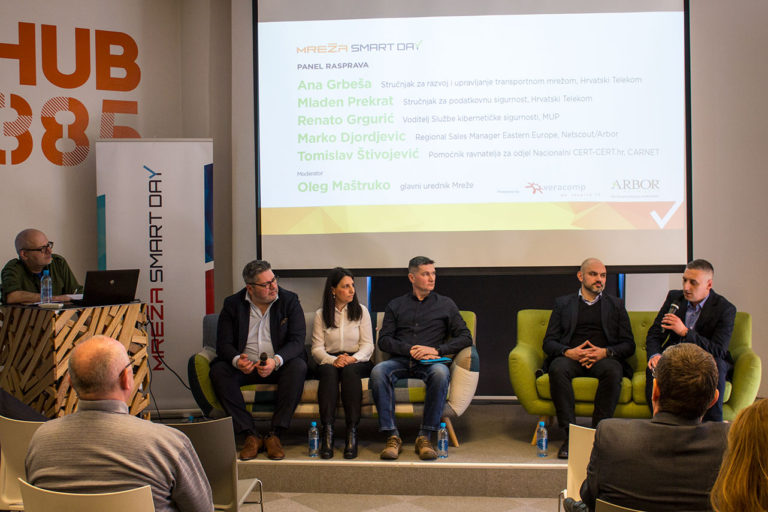 Panel rasprava