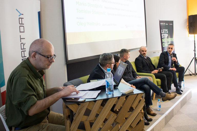 Panel rasprava - Zaštita od DDoS napada