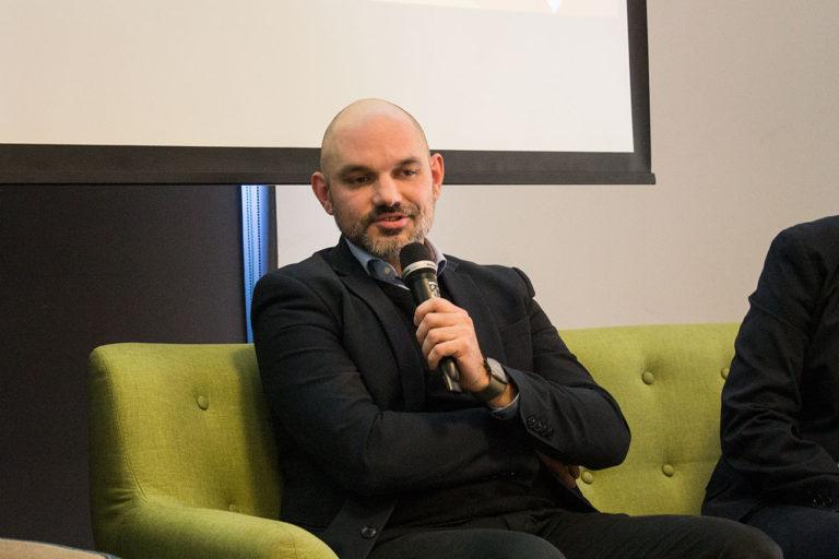Tomislav Štivojević, Nacionalni CERT